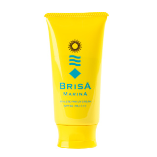 BRISA MARINA(ブリサマリーナ) アスリートプロ UVクリーム